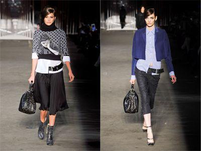 New York Fashion Week: Diesel Black Gold: New York Fashion Week, Black Gold, Diesel Black