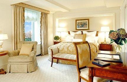 New York - The Ritz-Carlton New York, Central Park 6*