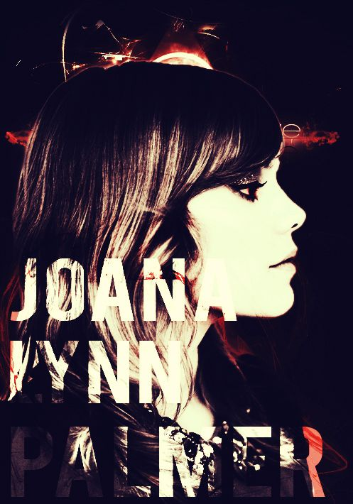Joana Lynn Palmer (Beatrice Martin) - HAUNTED SIDE