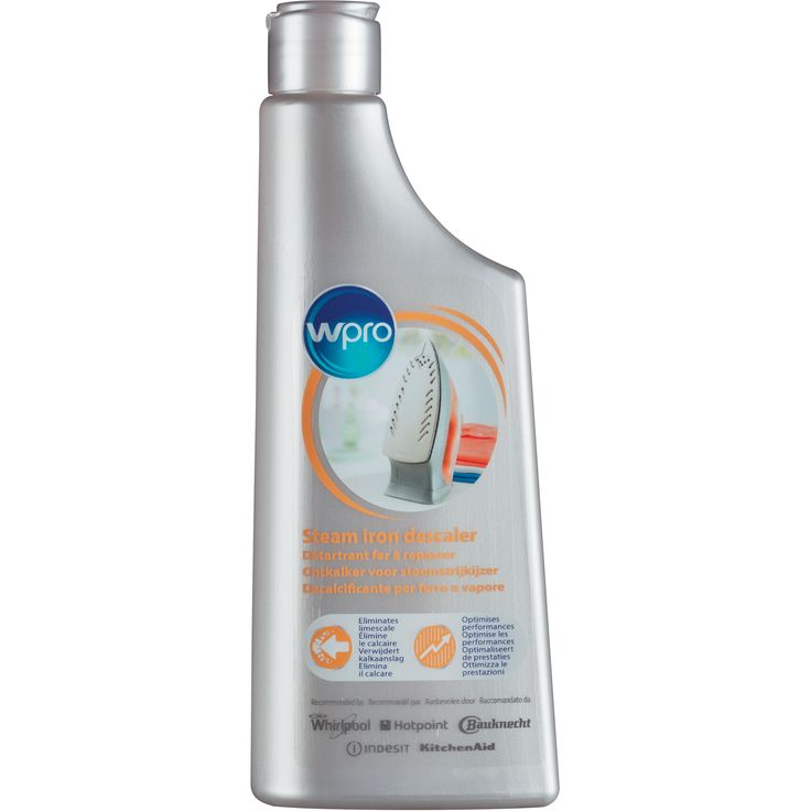 Iron descaler 250ml ILD222 - Whirlpool UK