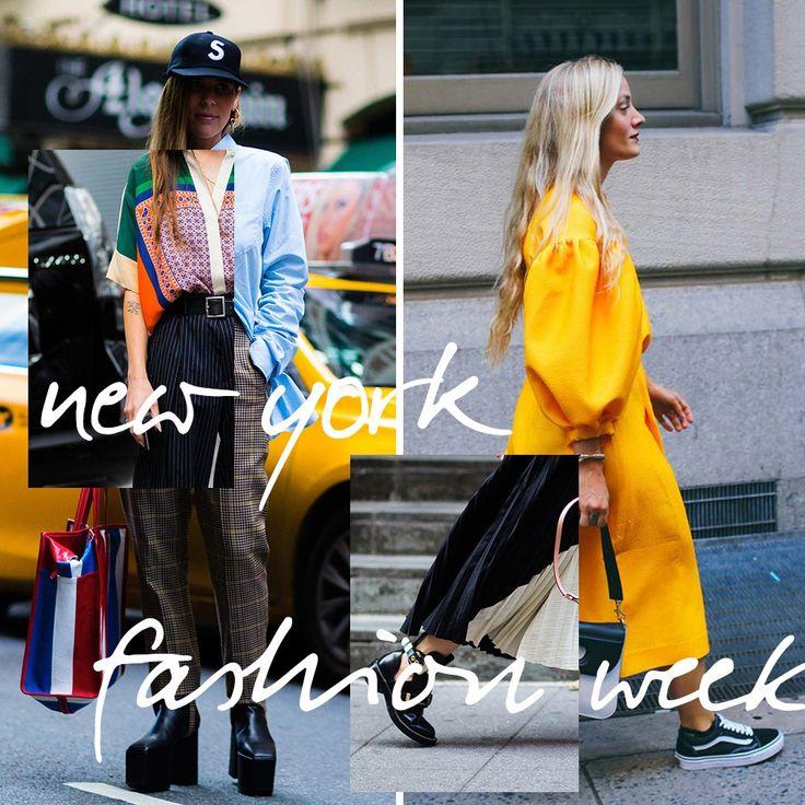 Daily Cristina | NYFW Inspiration | Trends | Moda | Semana da moda de Nova Iorque | Street style | fw16