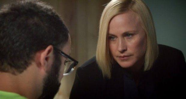 CSI: Cyber – Arsonist Foreplay