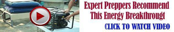 Homemade Water Wheel Electric Generator - Ask a Prepper