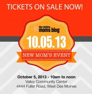 This coming Saturday 10.5 will be our very gift NEW MOMS EVENT. We hope you can come.