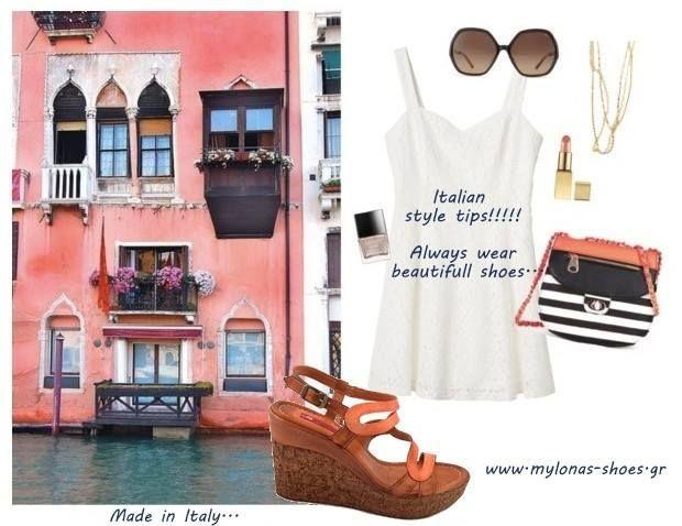 www.mylonas-shoes Italian Style! #aigeleo #athens #mylonas