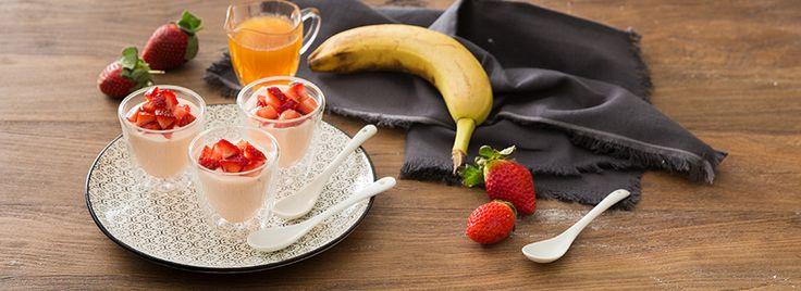 Frappè di Frutta: ricetta veloce e golosa | Galbani