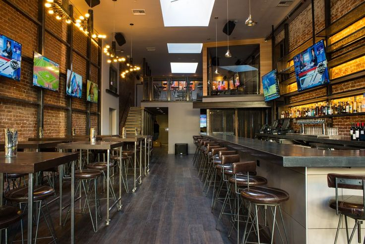 Gaslamp Speakeasy Prohibition Reopens Alongside New Upscale Sports Bar - Eater San Diego