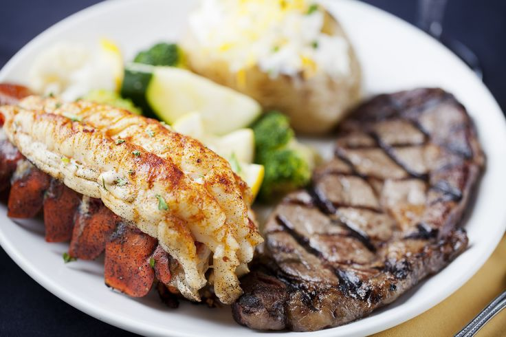 Check nutrition facts for Red Lobster to find out what to eat and what to avoid when you dine in at the restaurant or order food to go.