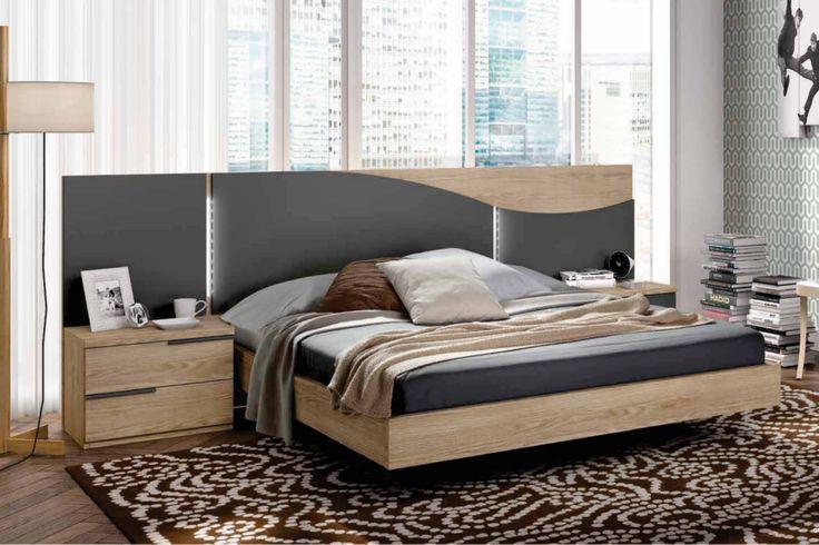 Matrimonio Bed Queen : Best dormitorios de matrimonio modernos images on