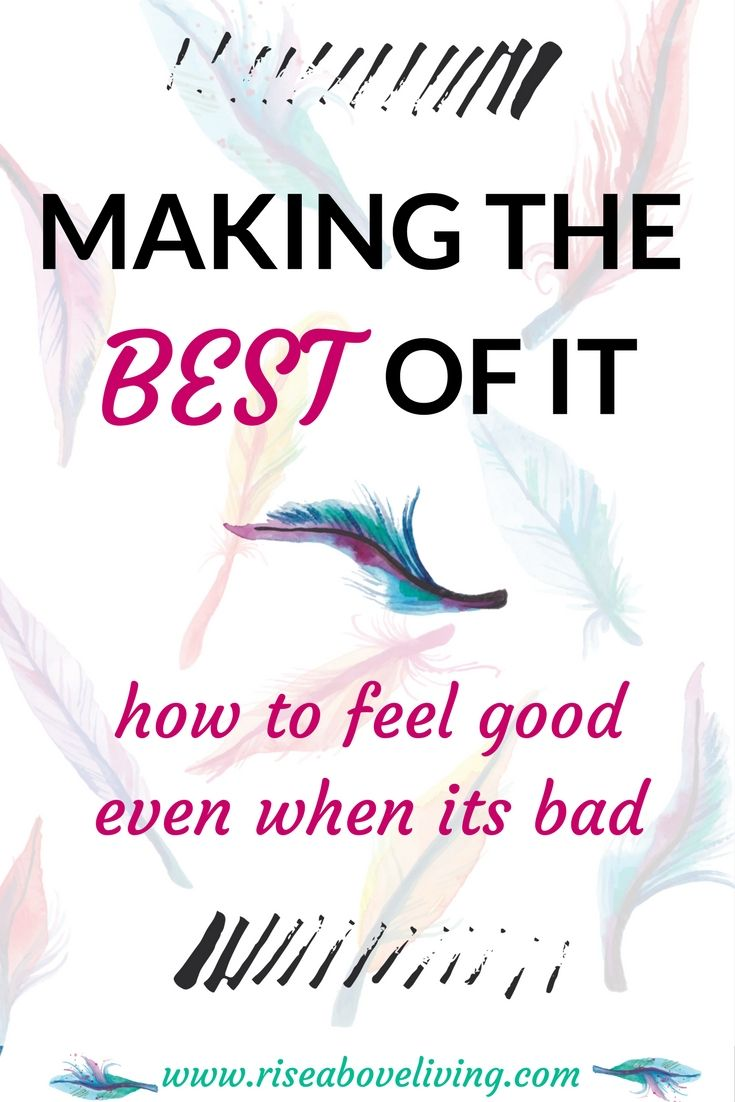 Learn easy and effective feel-good techniques even in a bad or negative situation. Stay positive and transform your life. Free healing guides available. #feelgood