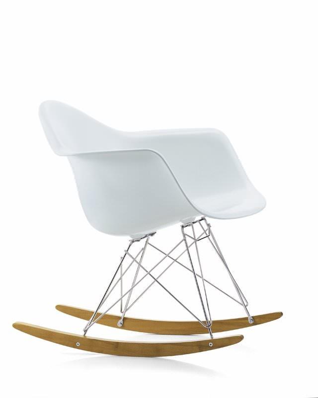 25+ best ideas about chaise À bascule on pinterest | chaises à ... - Chaise A Bascule Charles Eames