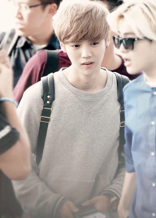 |EXO| Luhan