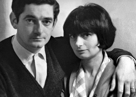 Agnes Varda & Jacques Demy