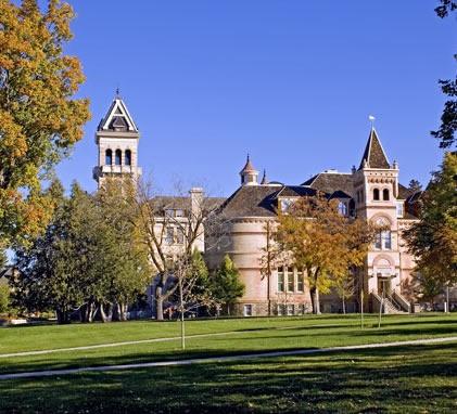 Here is where I got all my degrees. Utah State University, Logan, Utah. http://www.usu.edu/