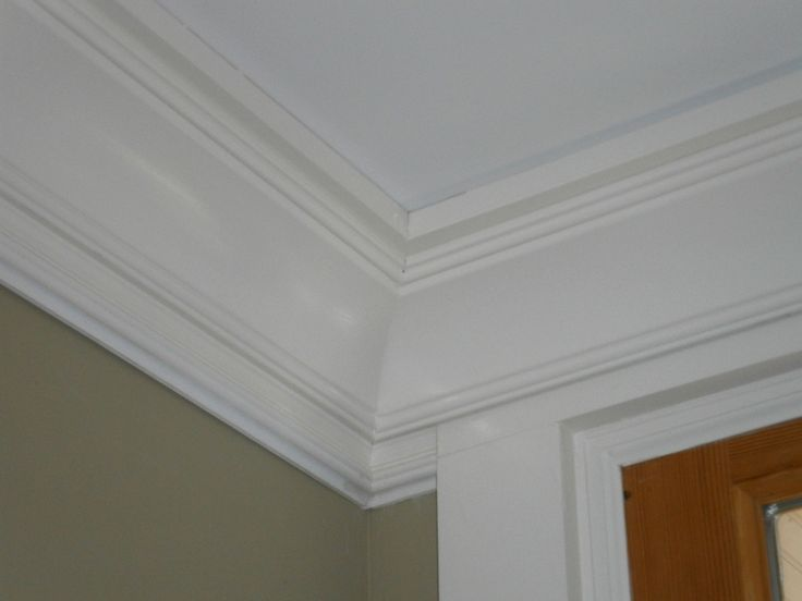 Interior Crown Moulding And Millwork Images Built Up Crown Molding Built Up Crown Molding