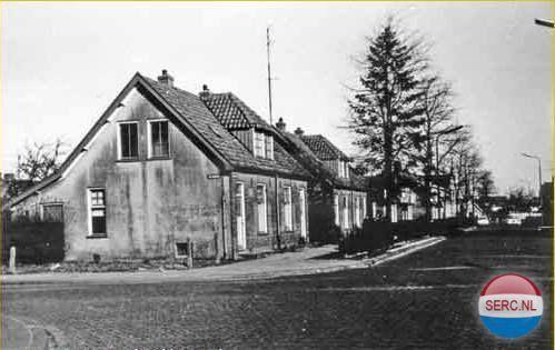 Adelaarslaan Apeldoorn (jaartal: 1950 tot 1960) - Foto's SERC