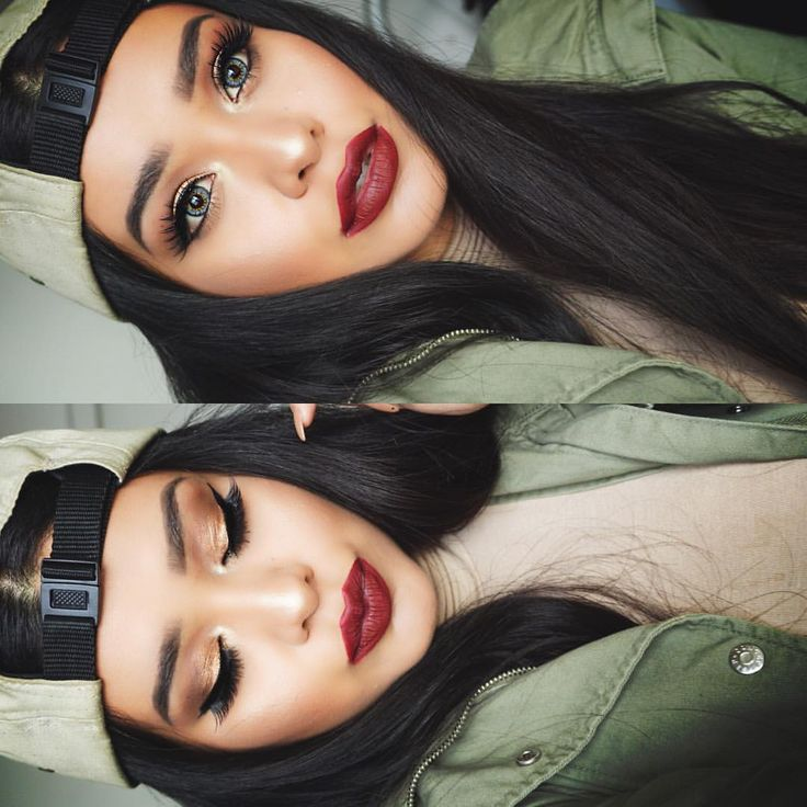 Alva Jay On Instagram Last Photo Of Yesterday S Makeup