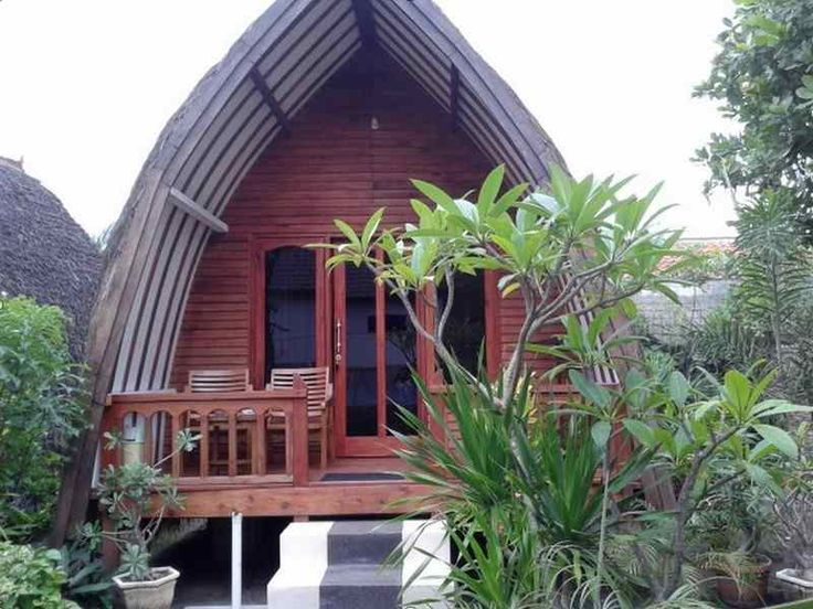 Balenta Bungalows, A Local Family Managed Accommodation With Adjusted  Facilities On Gili Trawangan.located Close To Snorkeling Area And Best Beach  Of Gili ...