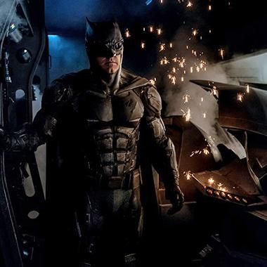 Movies: Justice League: Zack Snyder teases Batman's new tactical suit