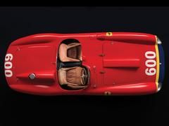 1956 Ferrari 290 MM by Scaglietti | New York - Driven By Disruption 2015 | RM Sotheby's