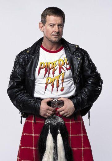 WWE legend 'Rowdy' Roddy Piper dies | Other Sports | Sports | Toronto Sun