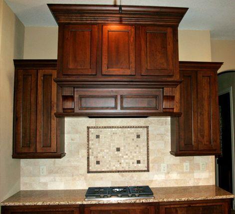 kitchen vent hood design ideas pictures homes exterior interior - Vent Hoods