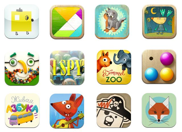 kokokoKIDS: Best iPad Apps for Kids