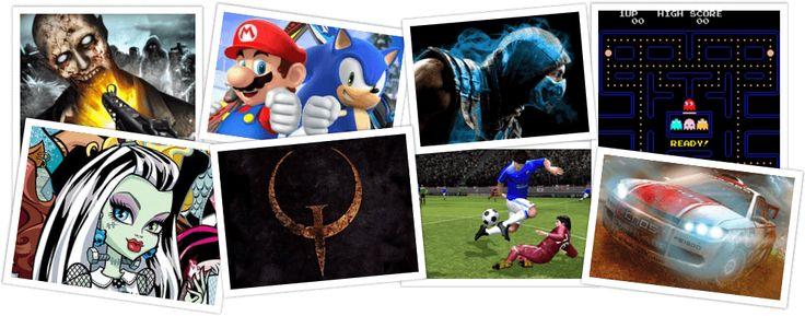 Download Juegos PC