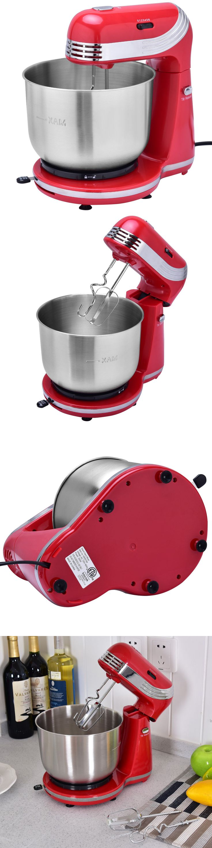 5l accents range only electricals co uk small kitchen appliances - Small Kitchen Appliances Electric Stand Mixer W 6 Quart Bowl 250w Tilt Head 6