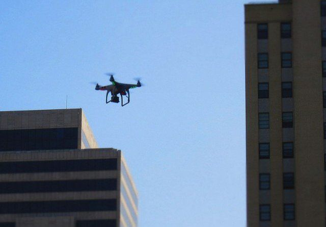 Texas is spying on Thousands of Phones using Surveillance Drones and Planes