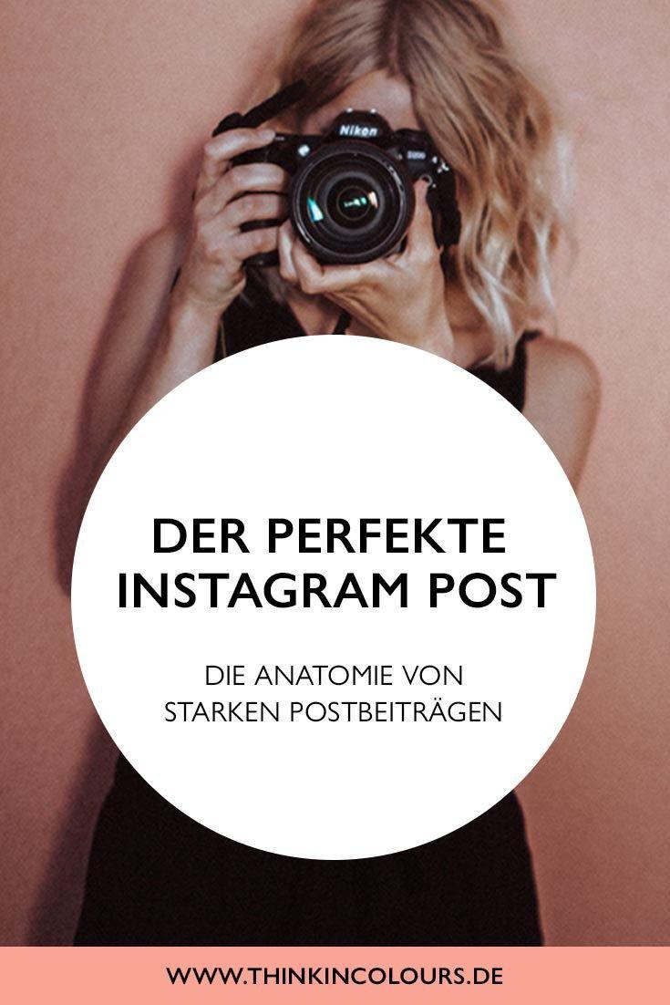 8 Tipps und Tricks für den perfekten Instagram Post | Hacks und Tipps für Dein Instagram Marketing