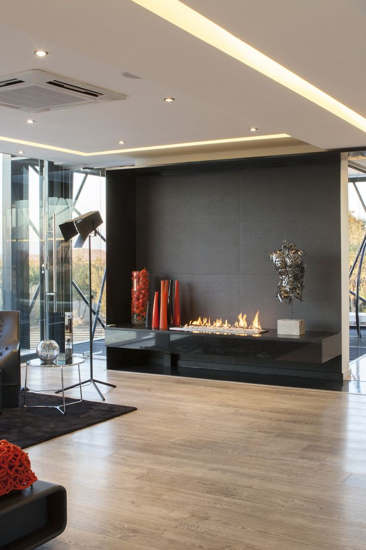 Best Fire Images On Pinterest Architecture Modern And Modern - Ber house in south africa