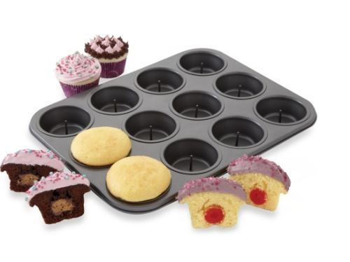 Surprise Cupcake Pan [SOURCE]