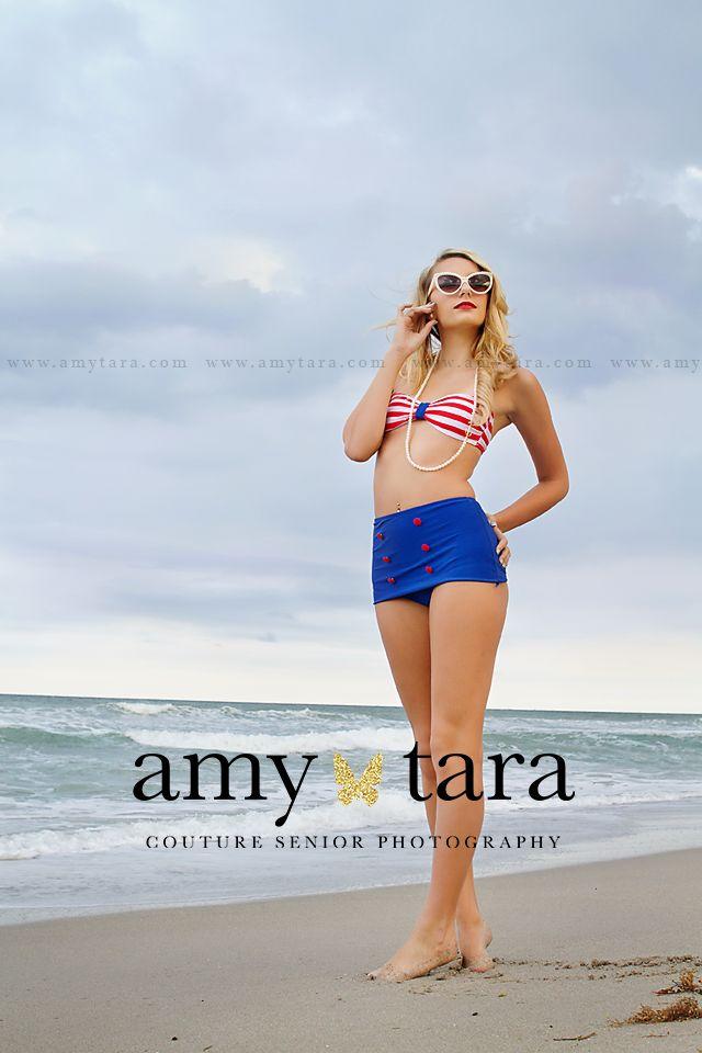 www.amytara.com   high school senior portrait photographer   Jupiter, FL   glamour, fashion, turquoise lace dress, green eyes, elegant, color, black and white, vintage, natural light, high school senior pictures.