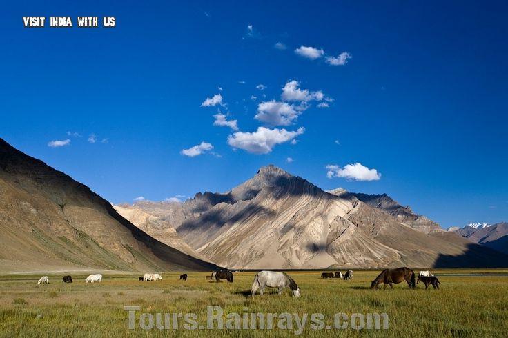 Ladakh, India   Ladakh Tourism India   Visit raw india and untouch india