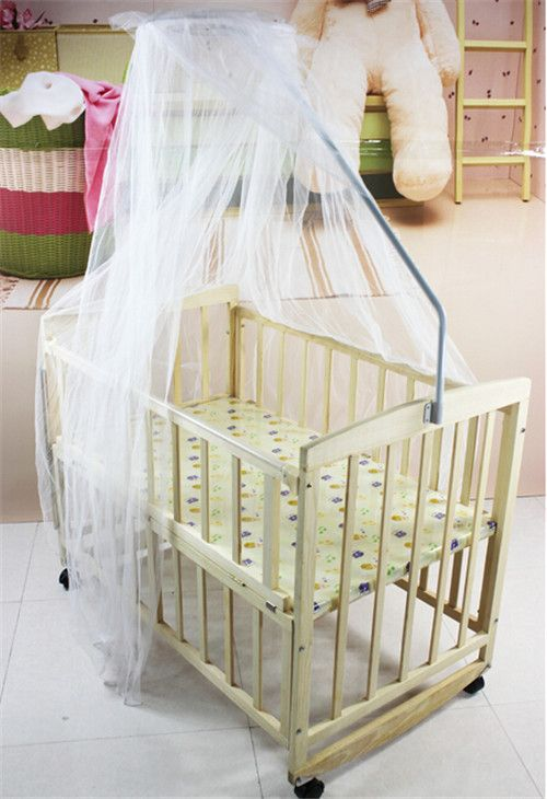 Hot New Summer Baby Bed Mosquito Net Baby Toddler Baby Bed Crib Canopy Netting WhiteWithout Stand    Check Best Price for Hot new Summer Baby bed mosquito net Baby Toddler baby bed Crib Canopy Netting WhiteWithout Stand. Here we will provide the information of finest and low cost which integrated super save shipping for Hot new Summer Baby bed mosquito net Baby Toddler baby bed Crib Canopy Netting WhiteWithout Stand or any product.  I think you are very happy To be Get Hot new Summer Baby…