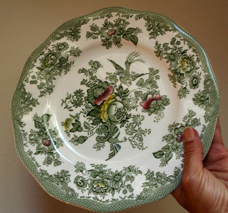 237 best old china patterns images on pinterest