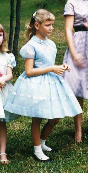 259 Best Images About Vintage Girl S Dresses On Pinterest
