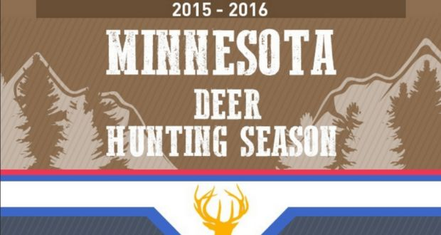 Texas Whitetail Hunting Season Dates for 2015/2016 [INFOGRAPHIC ...