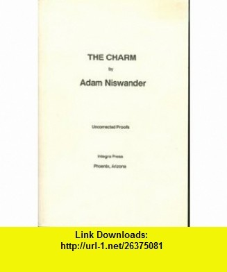 12 best pdf ebooks images on pinterest before i die behavior and the charm uncorrected proofs adam niswander asin b004a1rn8c tutorials fandeluxe Choice Image