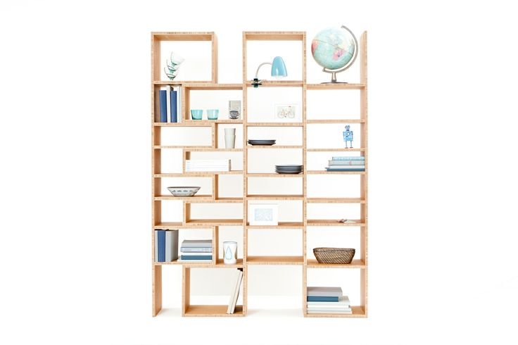 WOOM Design - Cabinet in bamboo