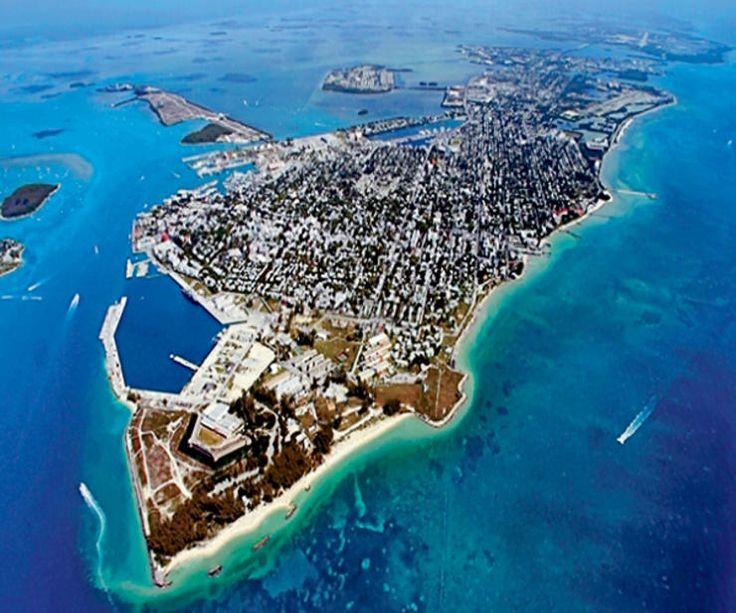 Key West Half-Marathon http://www.runnersworld.com/races/the-best-half-marathons-of-2014