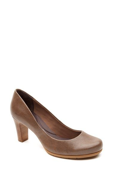 Rockport+'Total+Motion'+Pump+(Women)+available+at+#Nordstrom