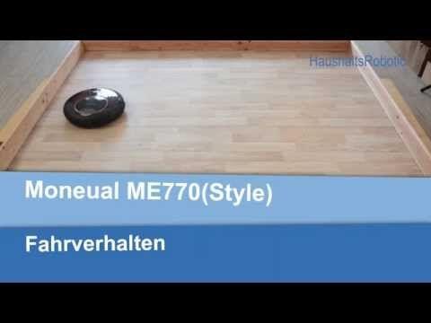 Moneual ME770 Style im Test - Bewertung & Testbericht