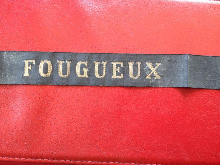 Le Fougueux