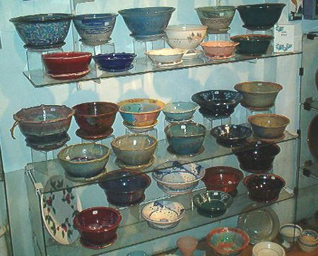 Ardith One - Assorted Berry Bowls