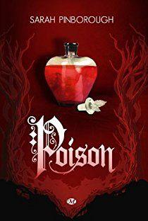Contes des Royaumes, tome 1 : Poison par Sarah Pinborough