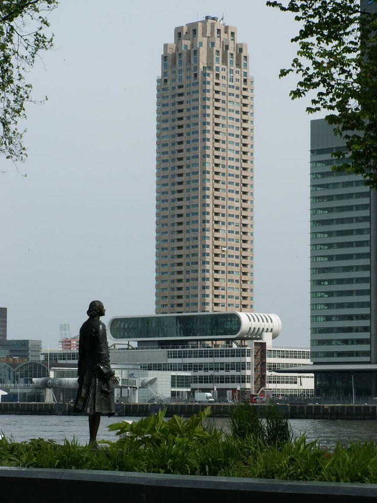 New Orleans (building), Rotterdam, Netherlands