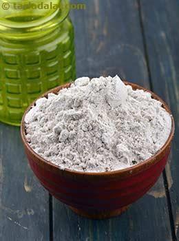 Bajra Flour Glossary | Recipes with Bajra Flour | Tarladalal.com