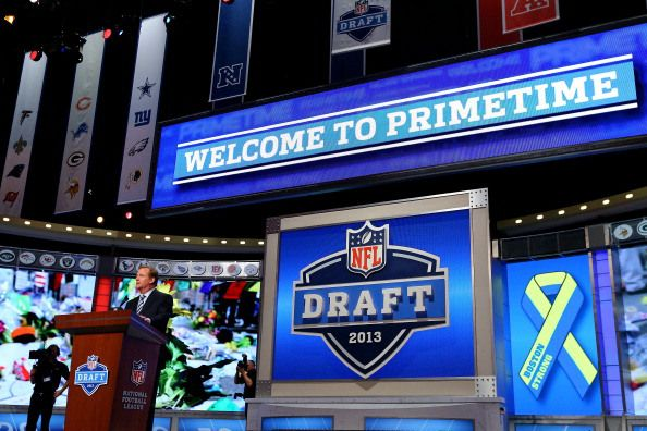 Who Will Draft Manti Te'o? He's Still Waiting At NFL Draft « CBS DC